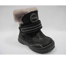 Ботинки зима Tico