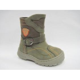Ботинки осень Tico
