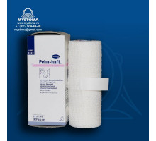PEHA-HAFT фиксирующий когезивный бинт без латекса: 4 м*  4 см.