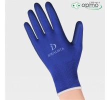Перчатки для надевания компрессионного трикотажа