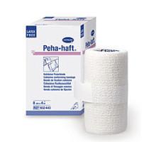 PEHA-HAFT latex free: 4 м*10 см