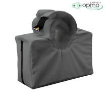 Подушка - держатель стопы от пролежней  мягкая квадратная