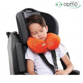 Подушка дорожная AUTOFOX для детей от 4 до 8 лет