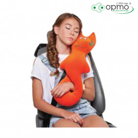Подушка дорожная AUTOFOX для детей старше 8 лет и взрослых