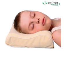 Подушка ортопедическая (анатомическая) для сна детская арт.К-800