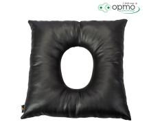 Подушка  от пролежней гладкая квадратная с отверстием
