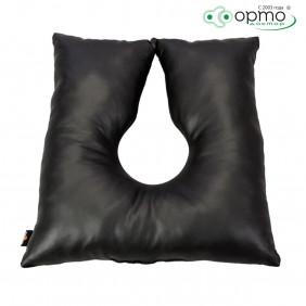 Подушка от пролежней гладкая подковообразная