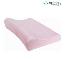 Подушка под голову детская с эффектом памяти
