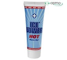 Разогревающий гель  Ice Power Hot Gel (75мл)
