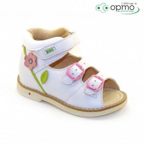 Туфли  малиновые
