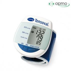 Тонометр TENSOVAL mobile - Автомат. прибор для измерения давления на запястье