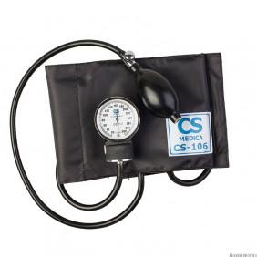 Тонометр CS Medica CS-106 механический(в комплект. фонендоскоп)