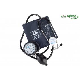 Тонометр механический CS Medica (в комплект. фонендоскоп)