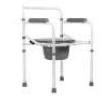 Кресло ивалидное с сан. оснащением Ortonica TU1 18