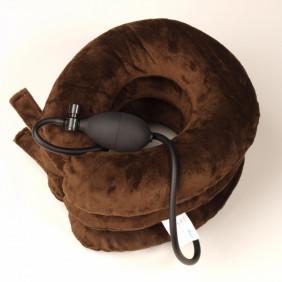 Реабилитационный шейный надувной воротник